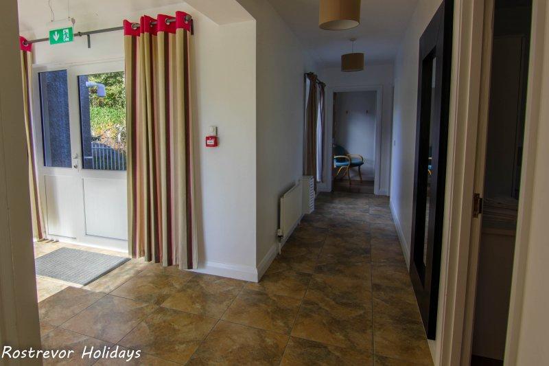 m Hallway, Slieve Roe