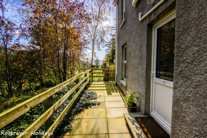 Outside Slieve Meel. Large Group Accommodation. Vacation Rentals. Rostrevor Holidays (13)