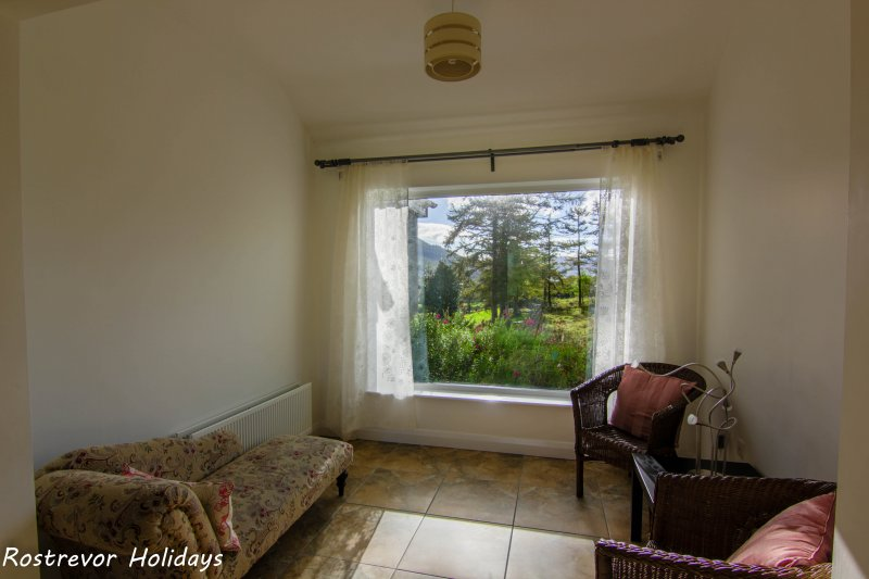 Large Group Accommodation. Vacation Rentals. Rostrevor Holidays (37)