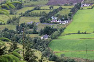 Vacation Rentals in Mourne Mountains Northern Ireland.
