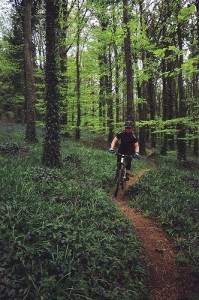 Mountain Biking in Rostrevor 199x300 Rostrevor   A haven for sports enthusiasts