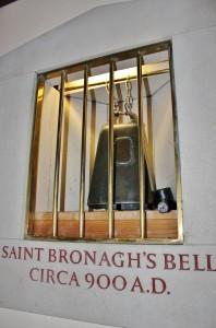 Saint Bronagh's Bell, Rostrevor