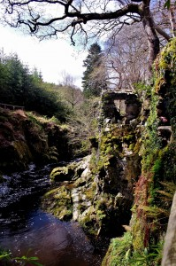 The Hermitage at Tollymore Forest Park