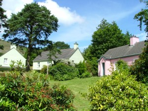 Photo of cottages at Rostrevor Holidays