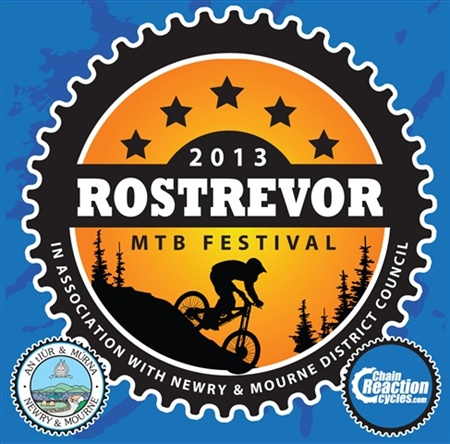 Rostrevor Mountain Bike Festival 2013