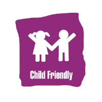Child Friendly Symbol - RGB