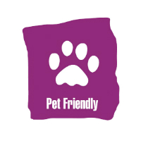 Pet Friendly Symbol - RGB