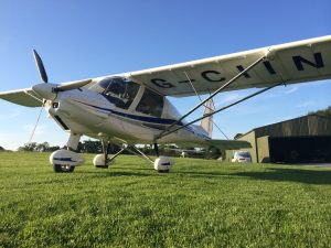 Kernan Aviation - visit the area from a different point of view